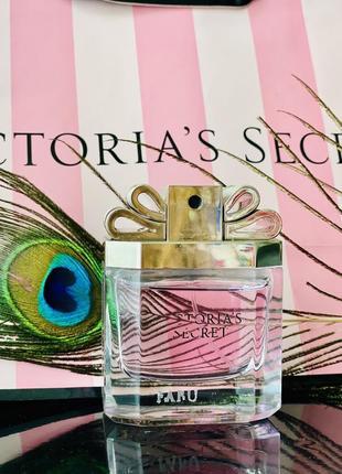 Виктория сикрет victoria's secret парфуми духи 50 мл