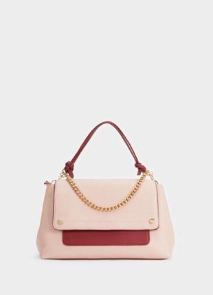 Женская сумка кросс-боди parfois