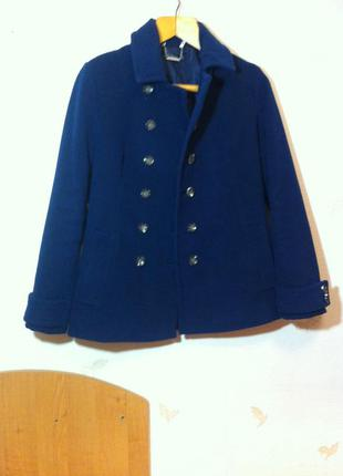 Классическое пальто1