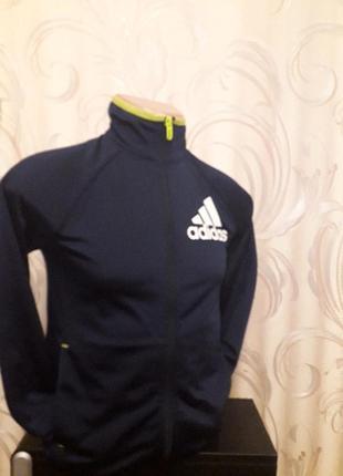 Спортивная кофта курточка