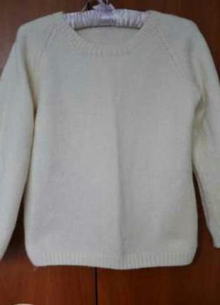Стильный свитерок.