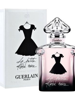 Guerlain la petite robe noir,100 мл,парфюмированная вода (тестер с крышечкой)