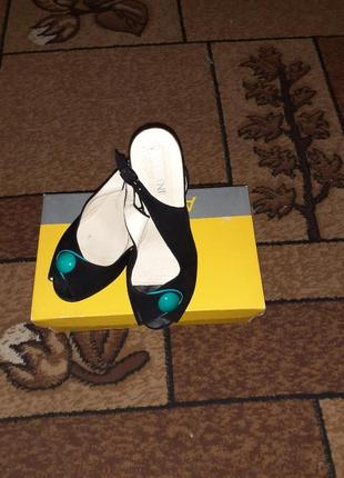 Туфли   avelini