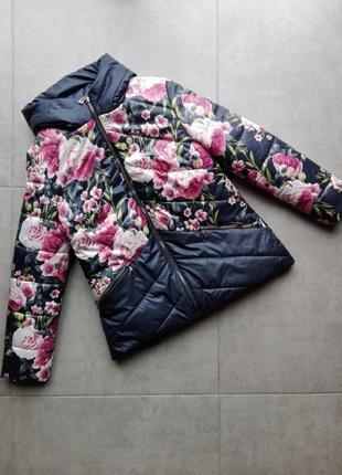 Весенняя куртка,демисезонная куртка,большие размеры