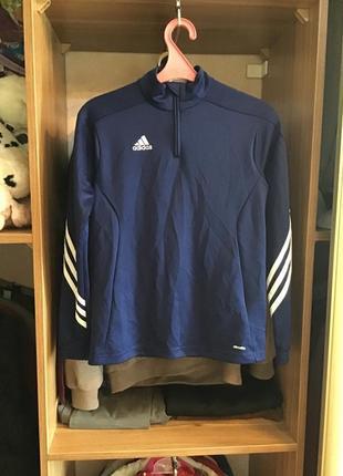 Adidas кофто спортивна