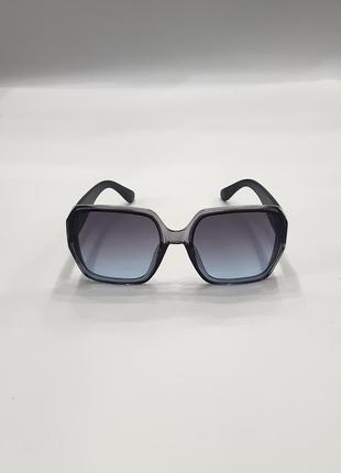Женские солнцезащитные очки сезон 2020