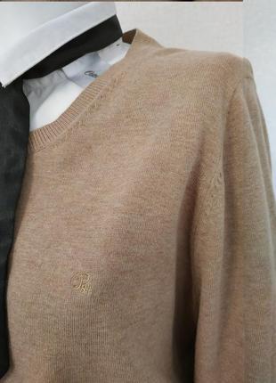 Базовый кардиган брендовый натуральная ткань5 фото