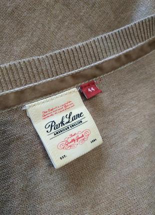 Базовый кардиган брендовый натуральная ткань6 фото