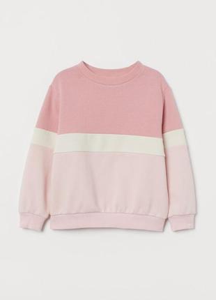 Красивый свитшот, свитер новая коллекция