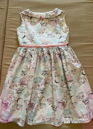 Платье 12 лет