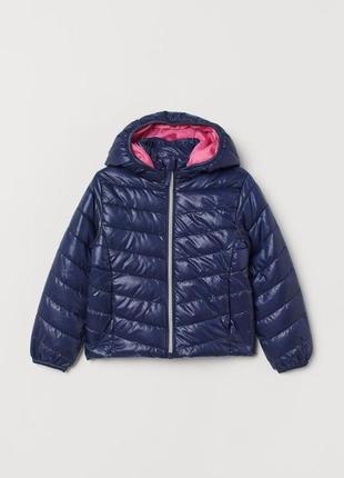 Красивая куртка демисезон