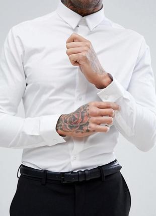 Рубашка new look,  размер l