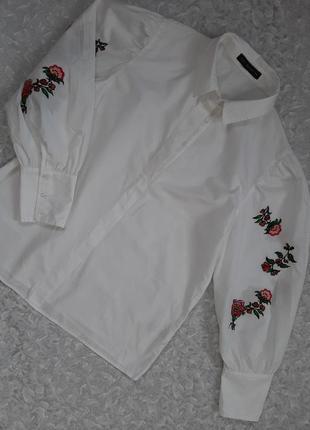 Шикарная блуза3 фото