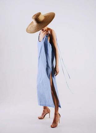 Новая летняя соломенная шляпа с широкими полями с огромными полями в стиле jacquemus