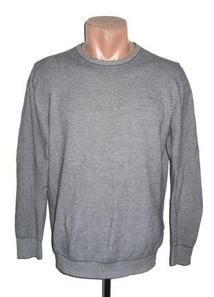 Мужской джемпер пуловер burlington 🇩🇪размер s