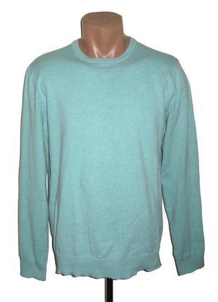 Мужской джемпер пуловер we размер s