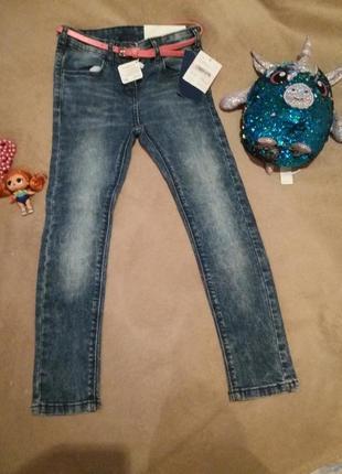Круті джинси скінні