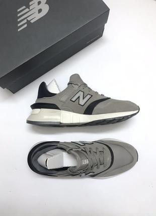 Новые кроссовки new balance 997s {ms997ma} 42 размер