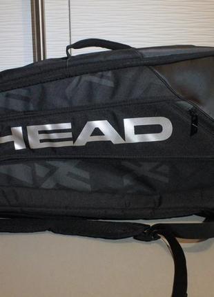 Сумка head mxg 6g combi нова