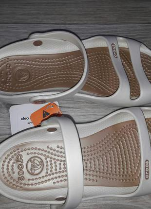 Crocs women´s cleo ii оригинал р 74