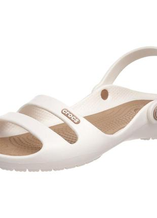 Crocs women´s cleo ii оригинал р 75