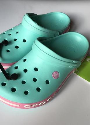 Crocs кроксы женские