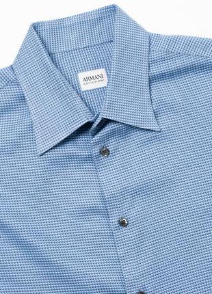 Armani collezioni мужская рубашка hugo boss strellson