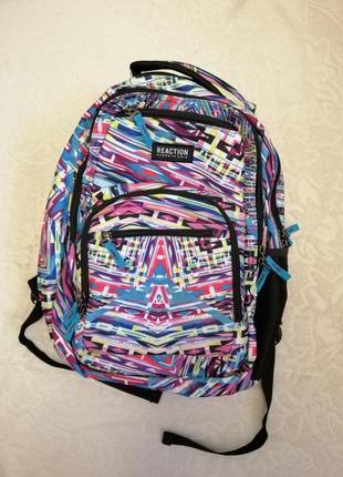Рюкзак для ноутбука фирмы kenneth cole