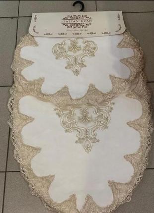 Набор ковриков для ванной комнаты распродажа😍