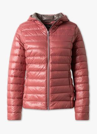 Куртка женская курточка легкий пуховик c&a