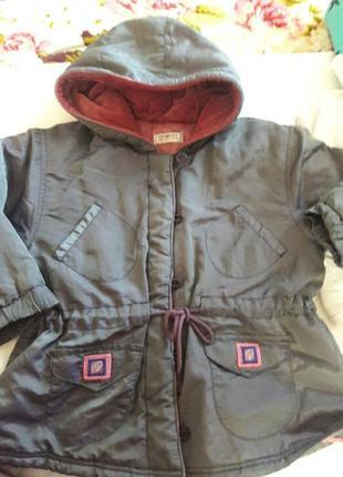 Куртка gecrge