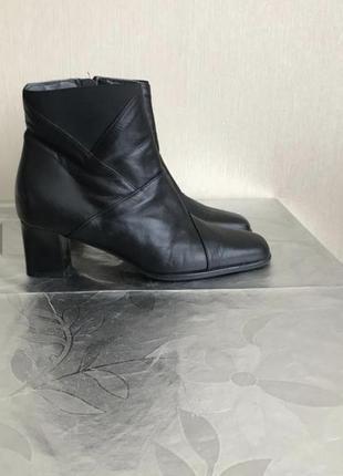 Ботинки clark's