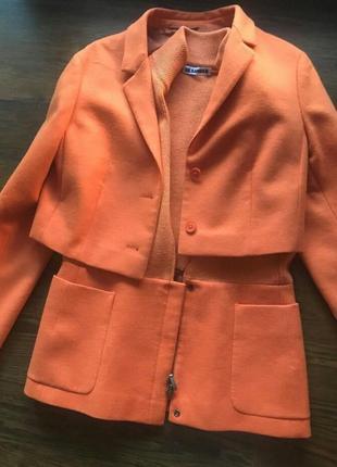Jil sander пиджак