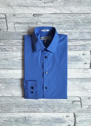 Мужская рубашка express