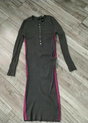 Moda international платье