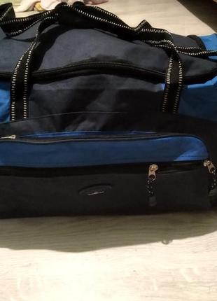 Спортивная сумка большая