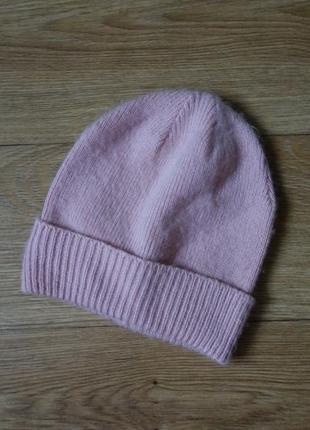 Демисезонная шапка primark 4-6 лет (104-116 см)