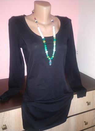 Little black dress vila