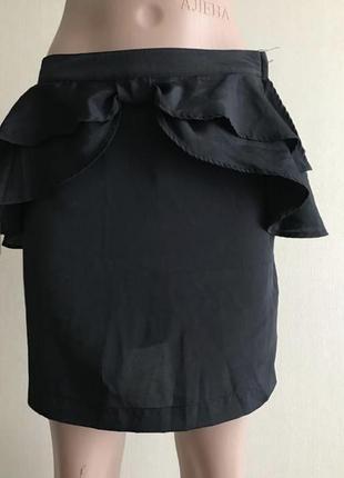 Очень классная легкая юбка