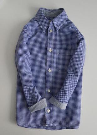 Рубаха нм на 4-5л.