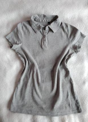 Хлопковая футболка bonprix ✨