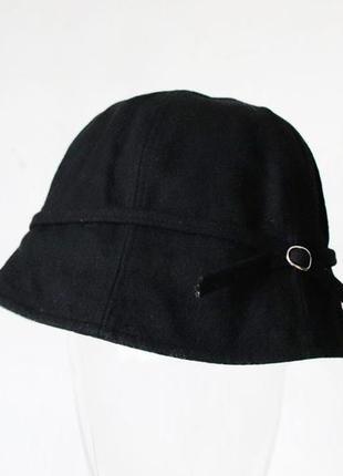 Шляпка h&m шерсть в составе