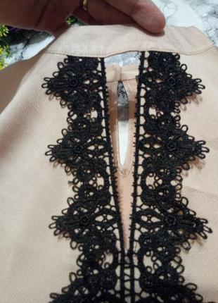 Очень красивая блуза нс