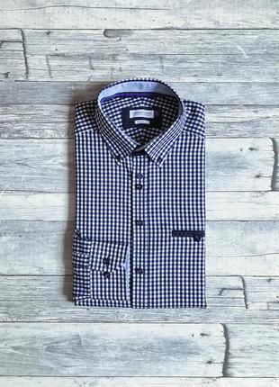 Мужская рубашка j harvest & frost
