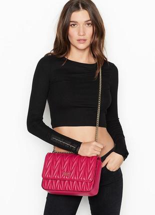 Стильная сумочка от victoria's secret
