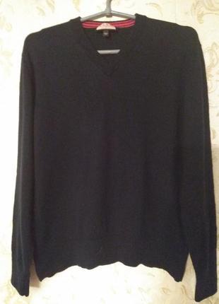 Пуловер от thomas pink