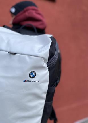 Рюкзак puma bmw msp