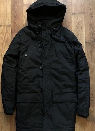 Куртка парка cws levis zara