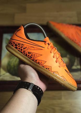 Nike hypervenom phade  размер 38 (24 см по стельке)
