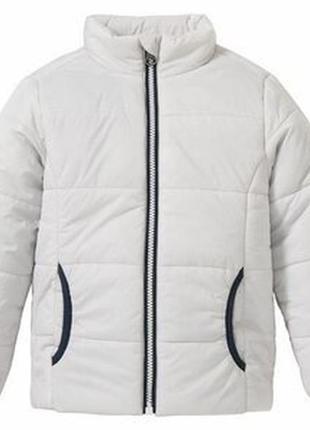 Курточка для мальчика lupilu (германия).